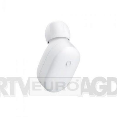 Xiaomi Mi Bluetooth Headset mini Biały