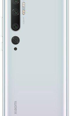 Xiaomi Mi Note 10 128GB Dual Sim Biały