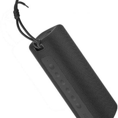 Xiaomi Mi Portable Bluetooth Speaker Czarny