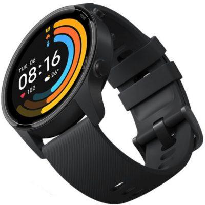 Xiaomi Mi Watch Czarny