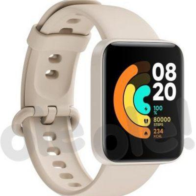 Xiaomi Mi Watch Lite Biały