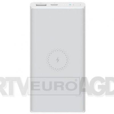 Xiaomi Mi Wireless Power Bank 10000 mAh biały  