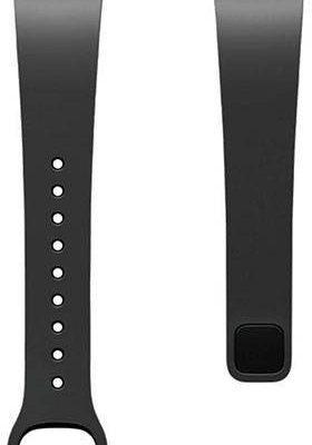 Xiaomi Opaska do Mi Smart Band 4C (Redmi Band) Black
