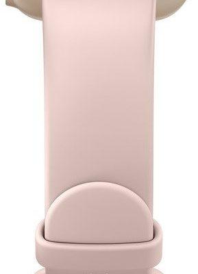 XIAOMI Pasek Xiaomi do Smart Watch Mi Watch Lite Strap Pink Różowy