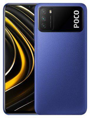 Xiaomi Poco M3 64GB Dual Sim Niebieski