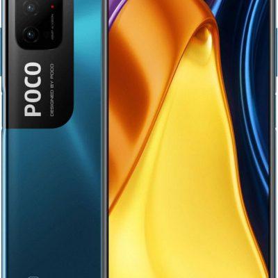 Xiaomi Poco M3 Pro 5G 64GB Dual Sim Niebieski