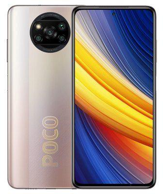 Xiaomi Poco X3 Pro 128GB Dual Sim Brązowy