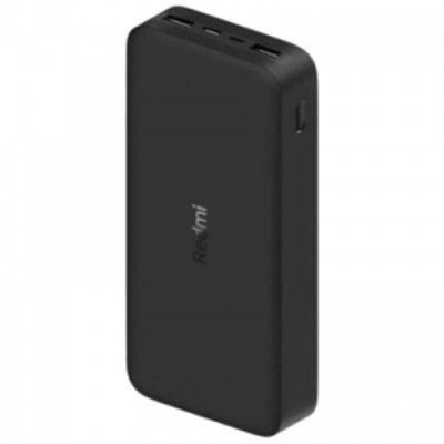Xiaomi Redmi 20000 mAh Czarny (PB200LZM)