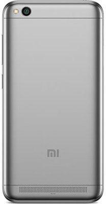 Xiaomi Redmi 5A 16GB Dual Sim Szary