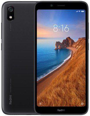 Xiaomi Redmi 7A 16GB Dual Sim Czarny