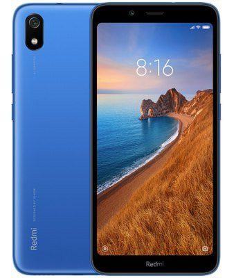 Xiaomi Redmi 7A 32GB Dual Sim Niebieski