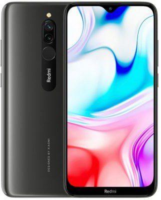 Xiaomi Redmi 8 32GB Dual Sim Szary