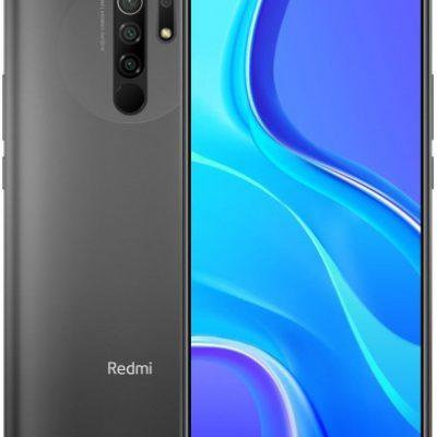 Xiaomi Redmi 9 32GB Dual Sim Szary