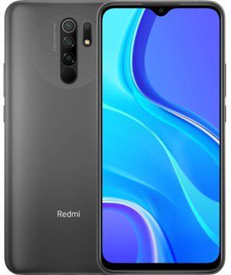 Xiaomi Redmi 9 64GB Dual Sim Szary