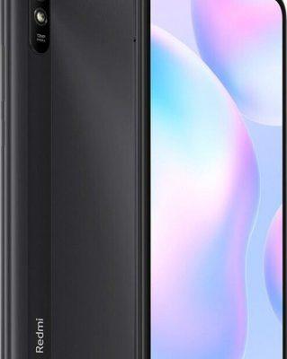Xiaomi Redmi 9A 32GB Dual Sim Szary