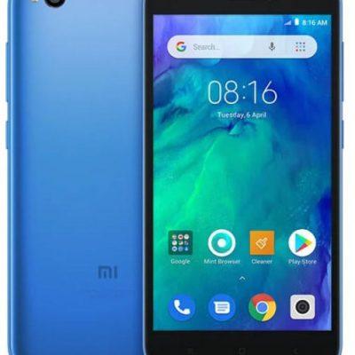 Xiaomi Redmi GO 8GB Dual Sim Niebieski