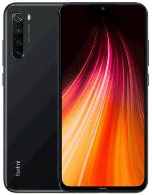 Xiaomi Redmi Note 8 4GB/64GB Dual Sim Czarny