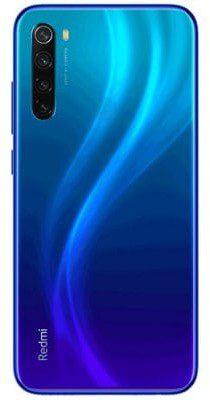 Xiaomi Redmi Note 8 4GB/64GB Dual Sim Niebieski