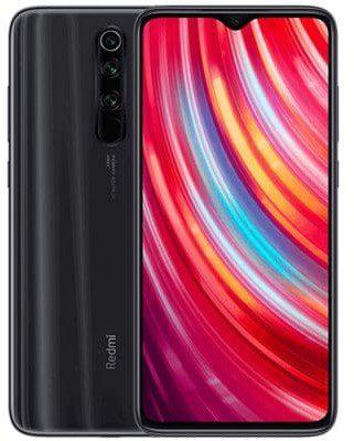 Xiaomi Redmi Note 8 Pro 64GB Dual Sim Szary