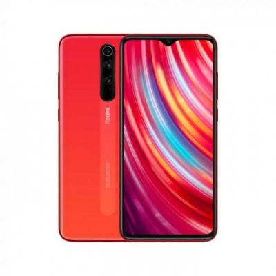 Xiaomi Redmi Note 8 Pro 6GB/128GB Dual Sim Pomarańczowy