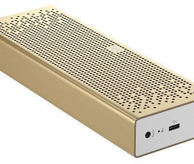 Xiaomi Speaker Złoty