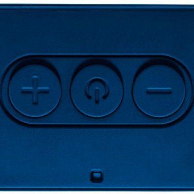 XMUSIC BTS300B Niebieski