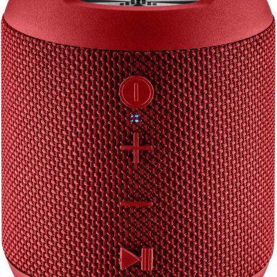 XMUSIC BTS500R Czerwony