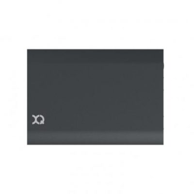 XQISIT Premium Power Bank 7500mAh Szary (31890)