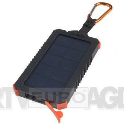 Xtorm AM122 Solar Charger Impulse 5000 | (XAM122)