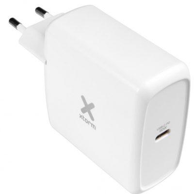 Xtorm Ładowarka USB C zasilanie 60W) biała CX024)