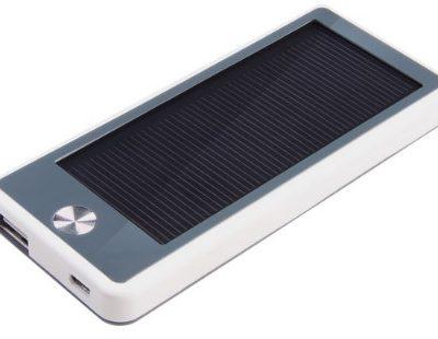 Xtorm Powerbank Solar Platinium Mini2 2000mAh (XAM119)