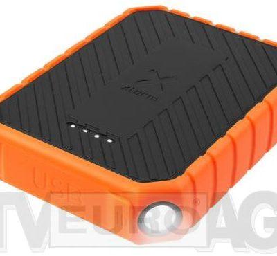 Xtorm Rugged 10000 mAh XR101 Czarno-pomarańczowy
