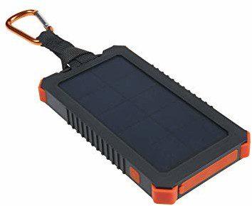 Xtorm Solar Charger Instinct 10000 mAh XAM123