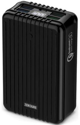 Zendure A8 QC Portable Charger 26800mAh Czarny
