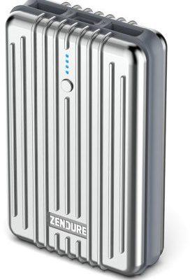 Zendure bateria z serii A srebro ZDA3P33