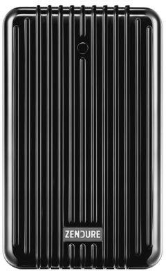 Zendure SuperTank USB-C PD Portable Charger 27000mAh Czarny