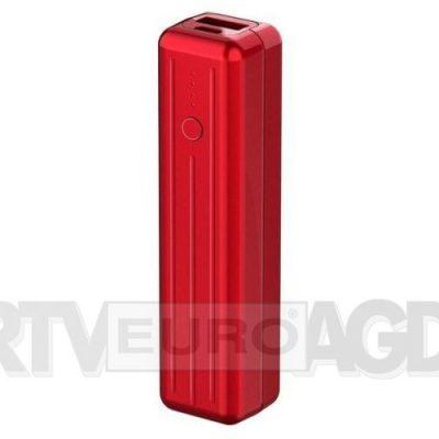Zendure Zendure A1 Portable Charger 3 350 mAh czerwony 245681