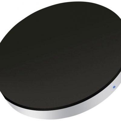 ZENS Ładowarka indukcyjna QI ZENS Round ZESC05B00 5 V przez USB