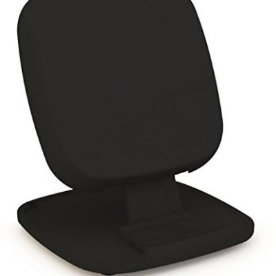 Zens ZENS Ultra Fast Wireless Charger Stand do smartfonów ze złączem Qi standardowe ZESC06B00