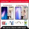 AliExpress 10-dotykowy AAA jakości wyświetlacz LCD dla Xiaomi Redmi Note 8 wyświetlacz LCD ekran dla Redmi