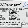 Cameron Sino HTC Desire 516 / 5360570 2000mAh 7.40Wh Li-Ion 3.7V CS-HTD516X