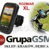 eXtreme Style Uchwyt na Rower Motor Quad WODOODPORNY na SMARTFONA Sony Xperia XZ2 XA1 Ultra