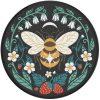 POPSOCKETS Uchwyt i podstawka POPSOCKETS do telefonu Bee Boho) 804149